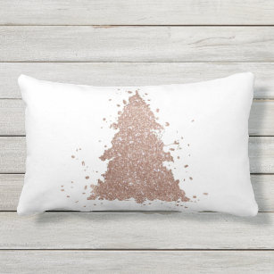 Metallic Gold Outdoor Pillows Cushions Zazzle