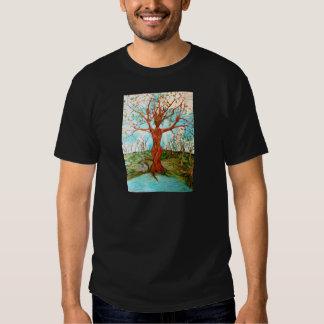 Tree Goddess Tshirt