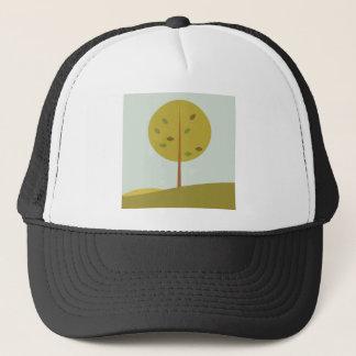 Tree green original edition trucker hat