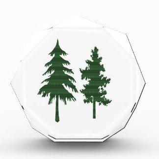 TREE Green Wild Environment Jungle Wood NVN712 Award