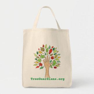 Tree Guardians Bag