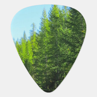 Tree Guitar Picks