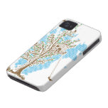 Tree House iPhone 4 Case