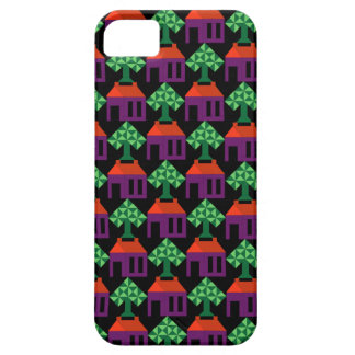 Tree House iPhone 5/5S BarelyThere Case iPhone 5 Covers