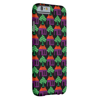 Tree House iPhone 6 BarelyThere Case Barely There iPhone 6 Case