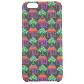 Tree House iPhone 6+ Clear Case Uncommon Clearly™ Deflector iPhone 6 Plus Case