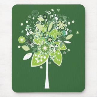 Tree Hugger 15 Mousepad