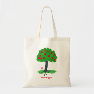 Tree Hugger Bag