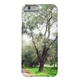 Tree Hugger Barely There iPhone 6 Case