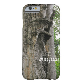 Tree hugger. barely there iPhone 6 case