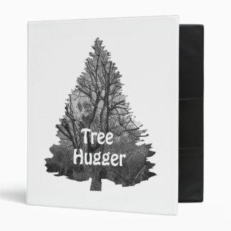Tree hugger binder