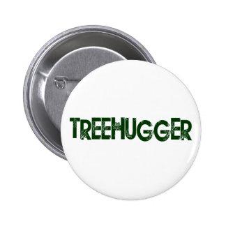 Tree Hugger Pin
