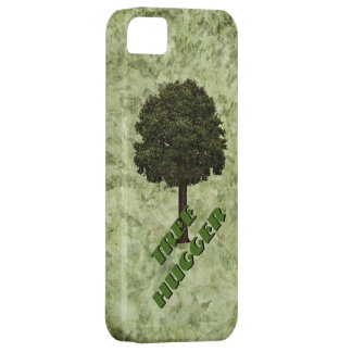 Tree Hugger iPhone 5 Cover