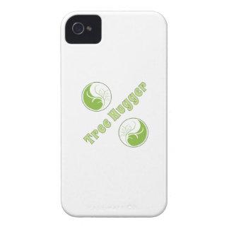Tree Hugger Case-Mate iPhone 4 Case