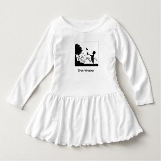 Tree Hugger child's t-shirt
