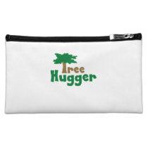 Tree Hugger Cosmetic Bag