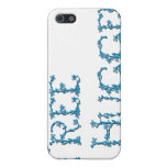 Tree Hugger Cover For iPhone 5
