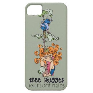 Tree-Hugger Extraordinaire iPhone SE/5/5s Case