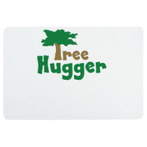 Tree Hugger Floor Mat
