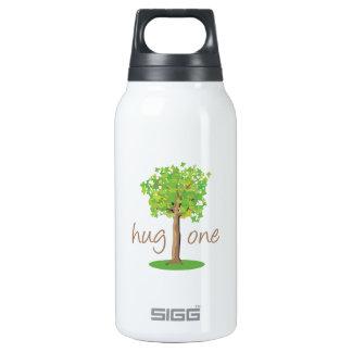 Tree Hugger Insulated Water Bottle