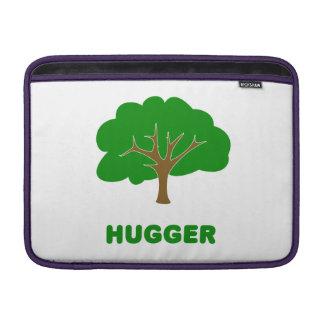 Tree Hugger Sleeve For MacBook Air