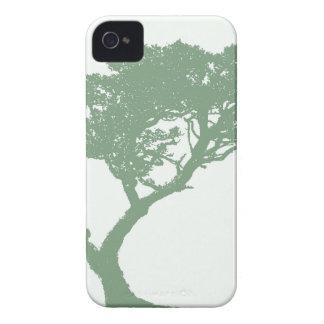 Tree Hugger iPhone 4/s Case Case-Mate iPhone 4 Case