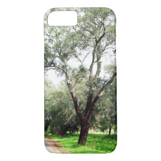 Tree Hugger iPhone 8/7 Case