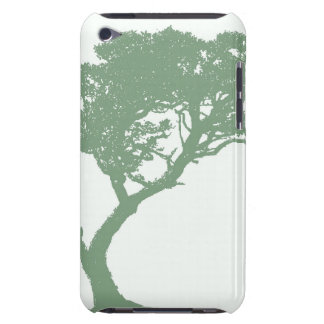 Tree Hugger iPod Touch Case