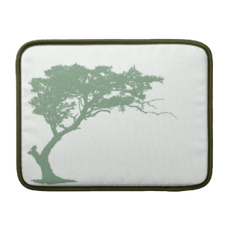 Tree Hugger Mac Book Sleeve MacBook Air Sleeve