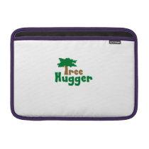 Tree Hugger MacBook Air Sleeve