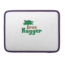 Tree Hugger MacBook Pro Sleeve
