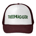 Tree Hugger Mesh Hat