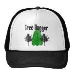 Tree Hugger Mesh Hats