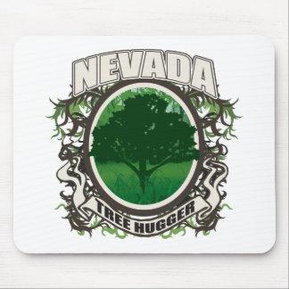 Tree Hugger Nevada Mouse Pad