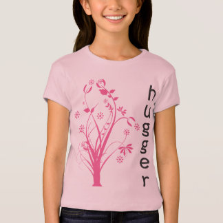 Tree Hugger original design! T-Shirt