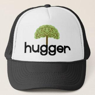 Tree hugger original design! trucker hat