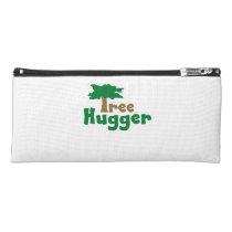 Tree Hugger Pencil Case