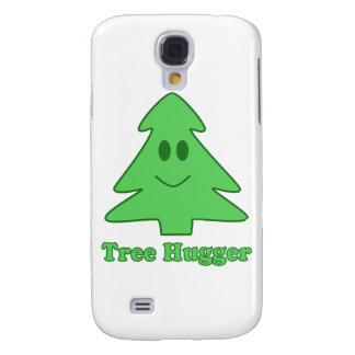 Tree Hugger Samsung S4 Case