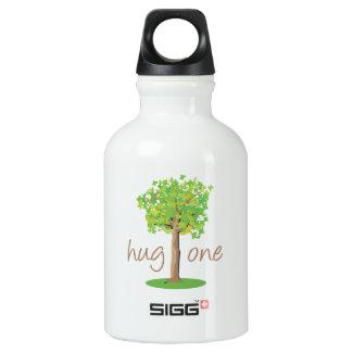 Tree Hugger SIGG Traveler 0.3L Water Bottle