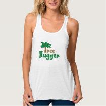 Tree Hugger Tank Top