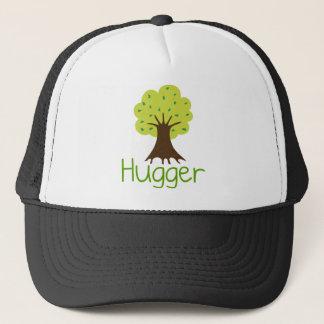 Tree Hugger Trucker Hat