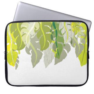 Tree hugger's Laptop Case
