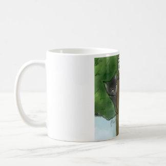 Tree Huggers Mug
