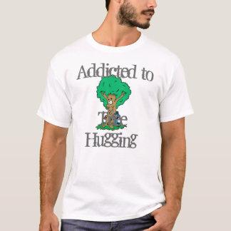 Tree Hugging T-Shirt