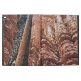 Tree-in-a -tree Navajo Loop at Bryce Canyon iPad Pro Case