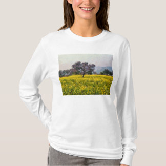 Tree in a yellow vision T-Shirt