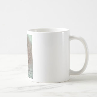 Tree In Fall Products Classic White Coffee Mug