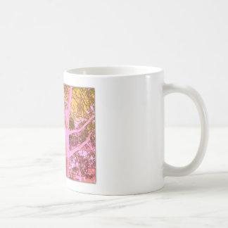 tree in the dark-30a coffee mug