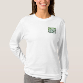 tree in the dark-55a T-Shirt