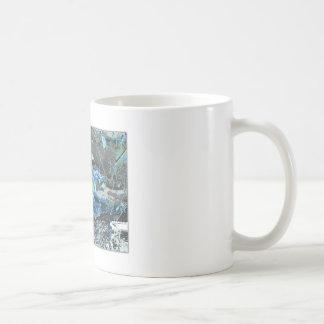 tree in the dark-59aa coffee mug